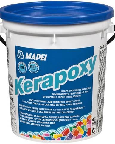 Spárovací hmota Mapei Kerapoxy 145 terra di siena 2 kg