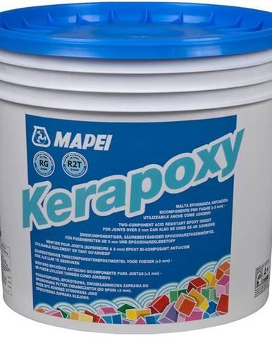 Spárovací hmota Mapei Kerapoxy 170 blankytnì modrá 5 kg