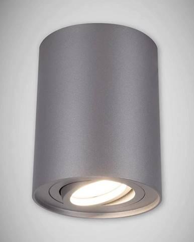 Svítidlo Hary C GU10 stříbrný 0371 K1