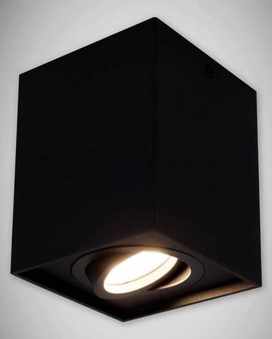 Svítidlo Hary D GU10 černá 03716 K1