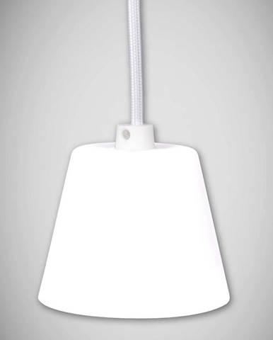 Svítidlo Volta bílý E27 03526