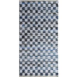 Koberec 0,8/1,5 SI-14882 Blue
