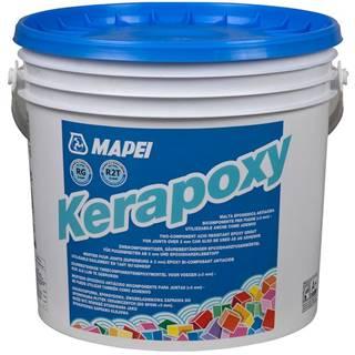 Spárovací hmota Mapei Kerapoxy 100 bílá 5 kg