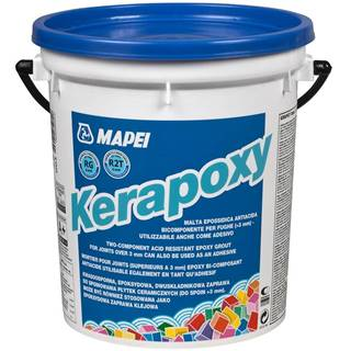 Spárovací hmota Mapei Kerapoxy 172 vesmírná modř 2 kg