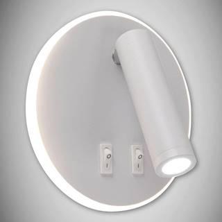 Svítidlo Otello LED C 6W+3W bílý 03722 K1