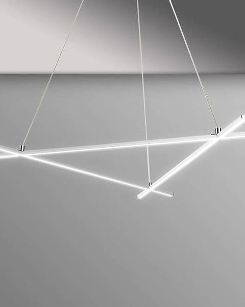 BAUMAX Svitidlo A0020-330 Andros zwis 70x62 30W LED 4000K