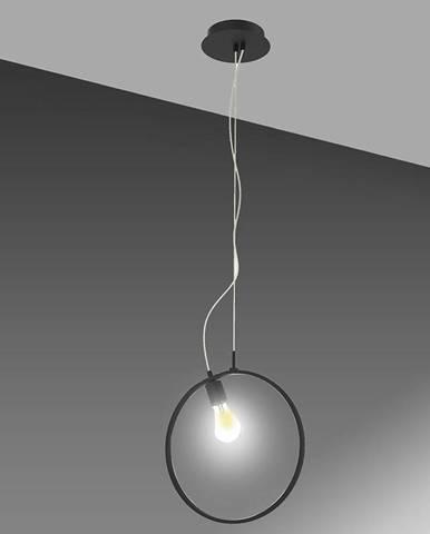 Svítidlo A0024-321 Skiros 35 1x60W E27 LED+12W LED  4000K