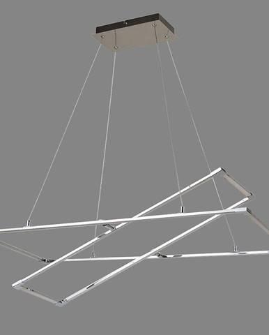 Svítidlo A0033-321 Kseros  90x44 45W LED chrom 4000K