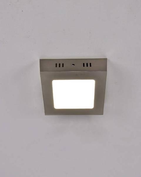 BAUMAX Stropní svítidlo Martin LED D 03276 6W 4000K mat chrom