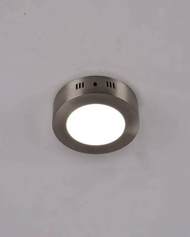Stropní svítidlo Martin LED c 03272 6W 4000K mat chrom