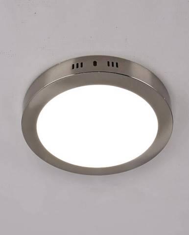 Stropní svítidlo Martin LED C 03275 24W 4000K mat chrom