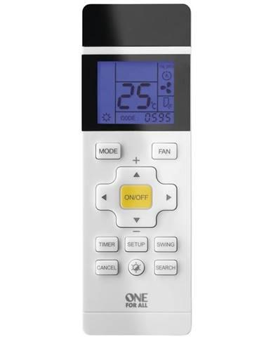 Univerzalni Dalkove Ovladace Klimatizace  Ke1035
