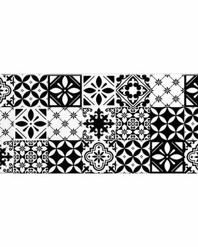 Dekor patchwork Black&White 25/60