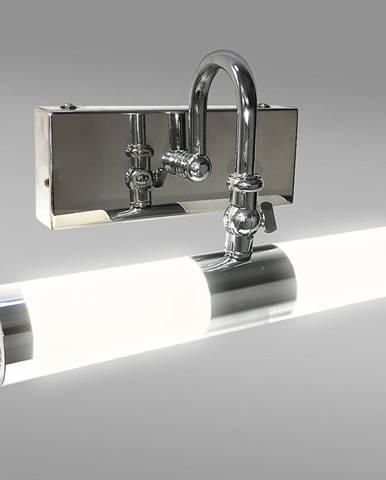 Nástěnné svítidlo Belotto 21-40640 LED 2x3W chrom k2