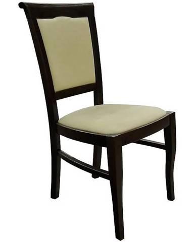 Židle W50 Ořech