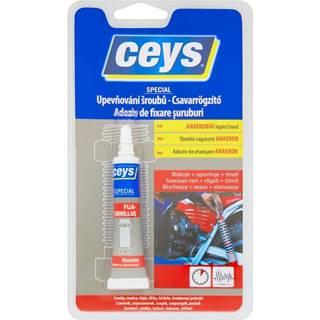 Lepící tmel Ceys Special Upevňování šroubů anaerobní 6 g