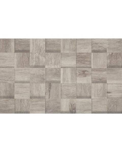 CERSANIT Dlažba G306 Silent wood dekor grey 29,7/59,8