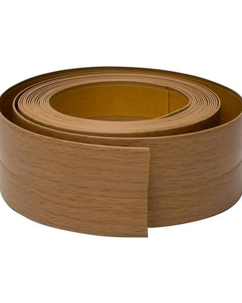 BAUMAX Lišta samolepicí PVC 5m buk
