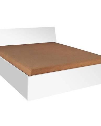 Postel Penelopa 140 cm Bílá