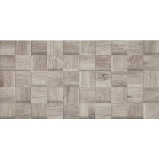Dlažba G306 Silent wood dekor grey 29,7/59,8