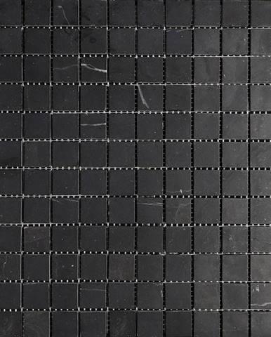 Mozaika Luxor Antracite 30/30