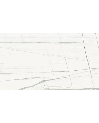 Velkoformatova dlažbaTitanium White Pulido 120/260