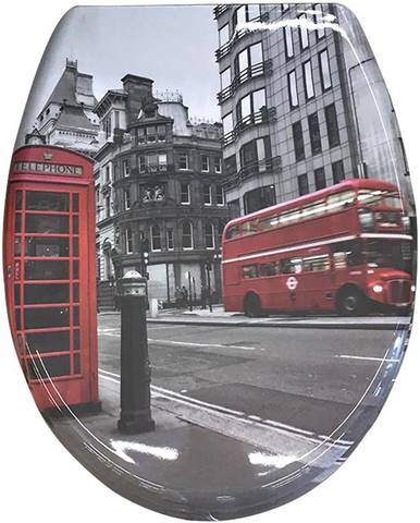 WC sedátko England
