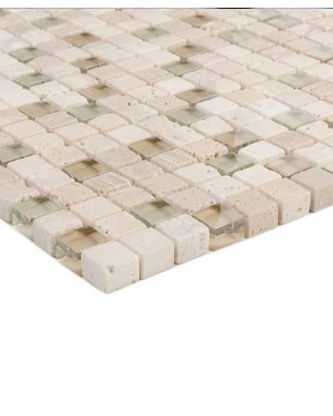EURO STONE Mozaika combi cream 78721 30x30x0,8