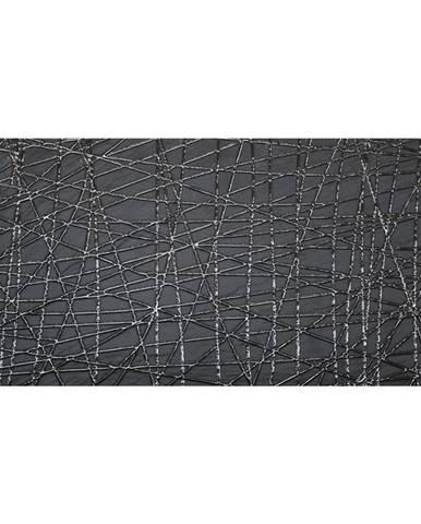 Dekor Pizarra nego lines luster 30/60