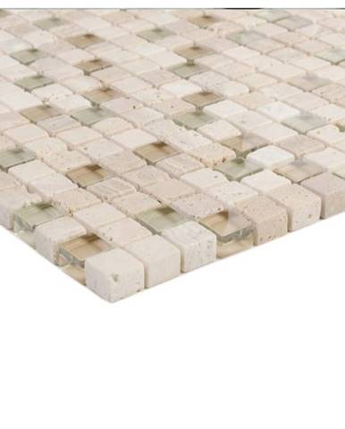 Mozaika combi cream 78721 30x30x0,8