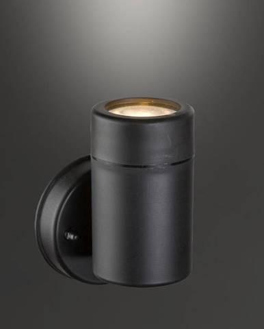 Zahradní svítidlo 32005-1 černé IP44 KG1