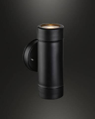 Zahradní svítidlo 32005-2 černé IP44 KGD1