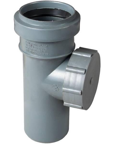 PREVEX Čistící kus šedý 50 mm