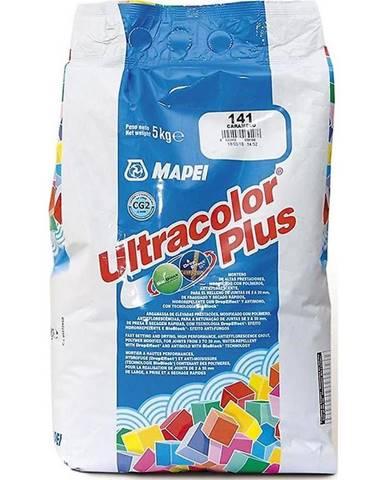 Spárovací hmota Mapei Ultracolor Plus 2 kg 111 stříbrošedá