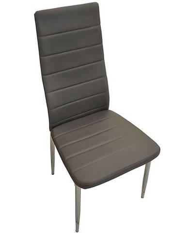 Židle Kris Dark Grey