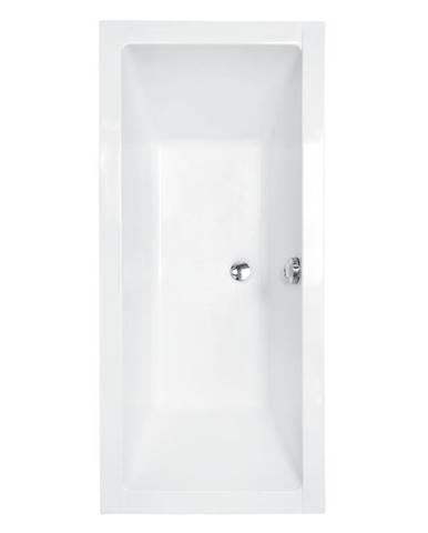 Koupelnová vana Quadro 175/80 + nohy