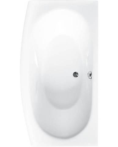 Koupelnová vana Telimena 180/85 + nohy