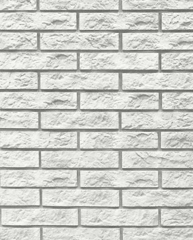Kámen Rock brick white bal=0,43m2