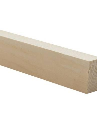 Podlahový hranol 2x1x100