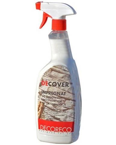 Decover 1 L - univerzální impregnace pro sádrové a betonové obklady