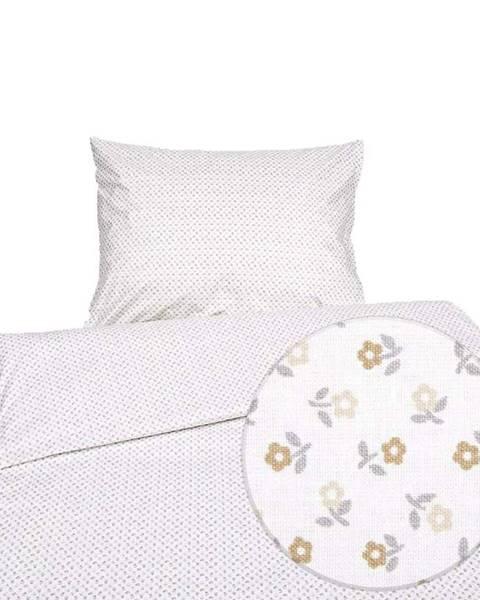 ŠKODÁK Povlečení bavlna, vzor b 592, 140x200