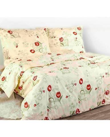 Povlečení bavlna, vzor b 426, 140x200