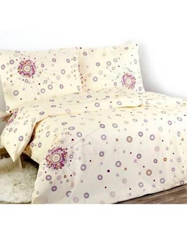 Povlečení bavlna, vzor b 434, 140x200