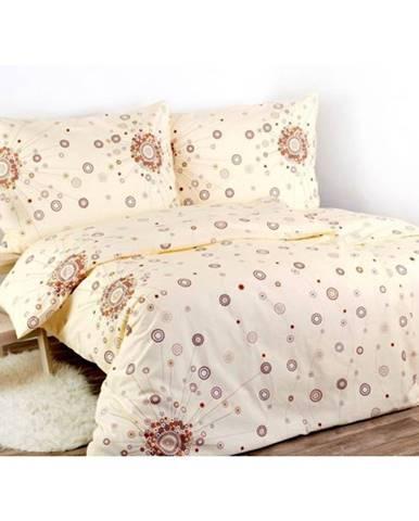 Povlečení bavlna, vzor b 435, 140x200