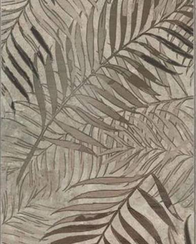 Dlažba Decor Wallpapers Palm Bronze 60/120