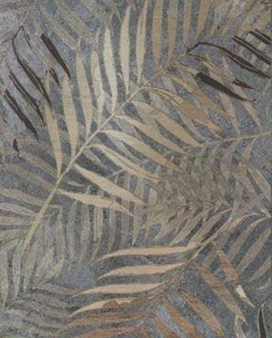 Dlažba Decor Wallpapers Palm Golden 60/120