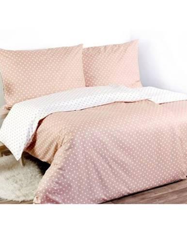Povlečení bavlna, vzor b 383, 140x200