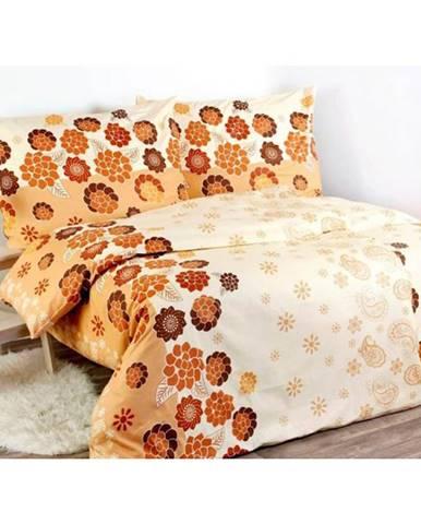Povlečení bavlna, vzor b 437, 140x200