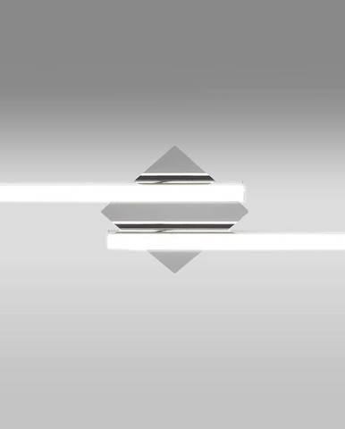 Závěsné svítidlo Antonina 5895 LED 2 X 12 W LN