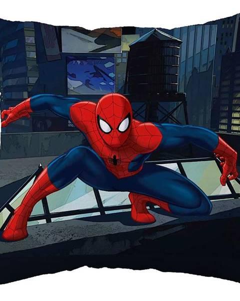 VESNA Dekorační polštář 40x40 Spiderman 01